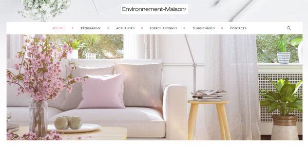 Environnement-Maison