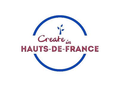 « Create in Hauts-de-France », le nouveau label régional.
