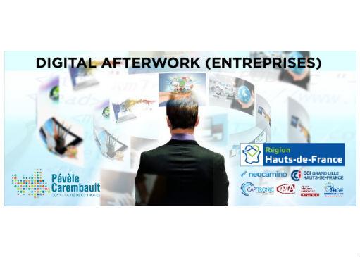 Digital Afterwork Entreprises