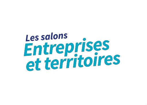 Le salon Entreprises et Territoires à Roubaix