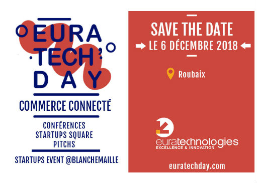 EuraTech'Day « Commerce Connecté »