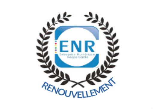 Tymate à nouveau labellisée ENR