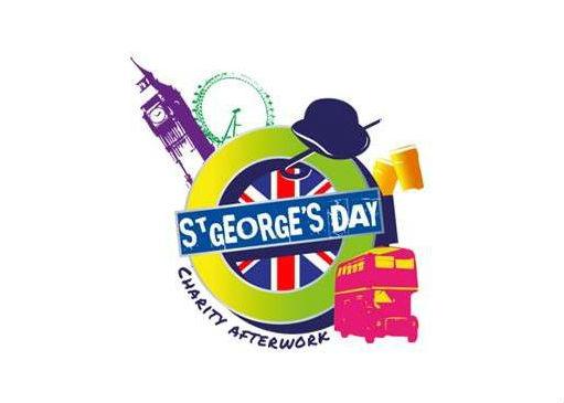 Saint George's Day : réseautez à l'anglaise… !!