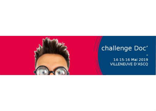 Challenge Doc' : des entreprises managent des doctorants !