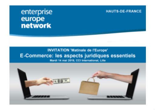 E-Commerce: les aspects juridiques essentiels
