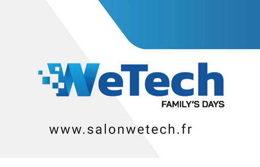 Salon WeTech : Family's Day