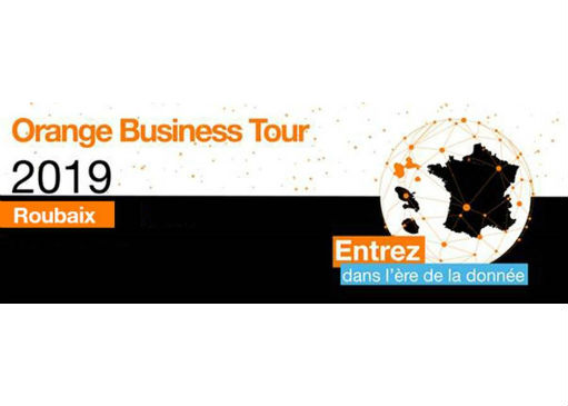 Orange Business Tour