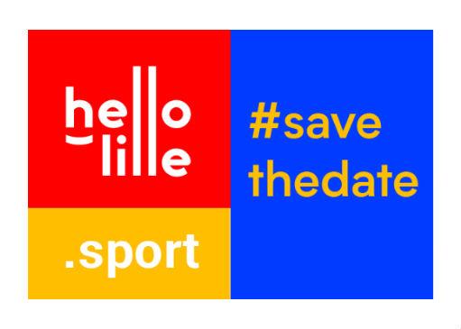 Soirée de lancement de hellolille.sport…