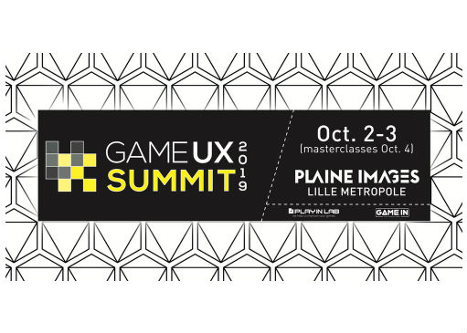 Plaine Images hosts Game UX Summit 2019