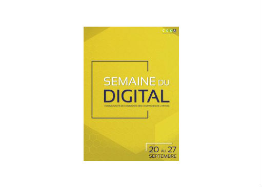 Artois : semaine du digital
