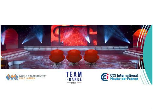 Participez à la cérémonie des Trophées Leadexport 2019