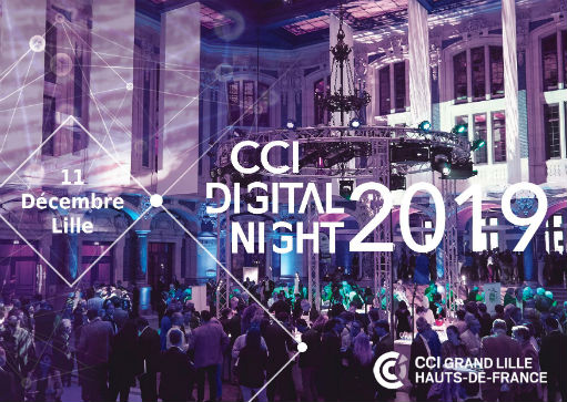 CCI Digital Night 2019