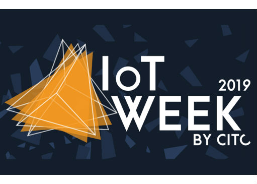 IoT WEEK 2019 by CITC