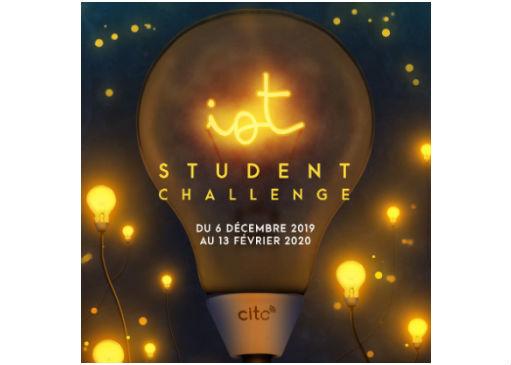 IoT Student Challenge 2019