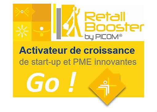 Retail Booster : Lancement du Batch#4