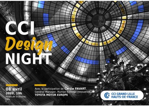 CCI Design Night
