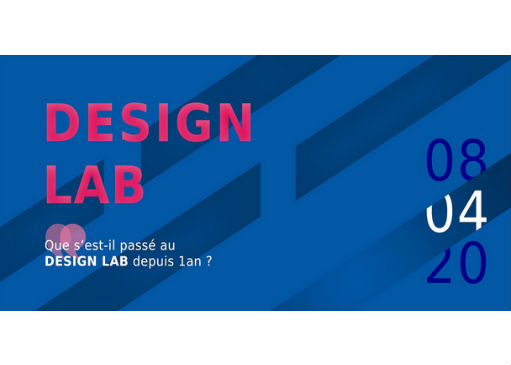 Comment se transformer avec le Design Lab ?