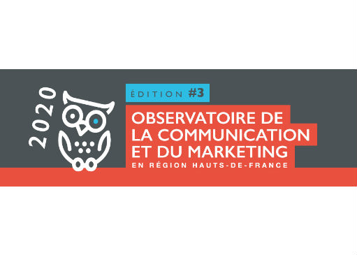 L'Observatoire 2020 de la Communication et du Marketing…