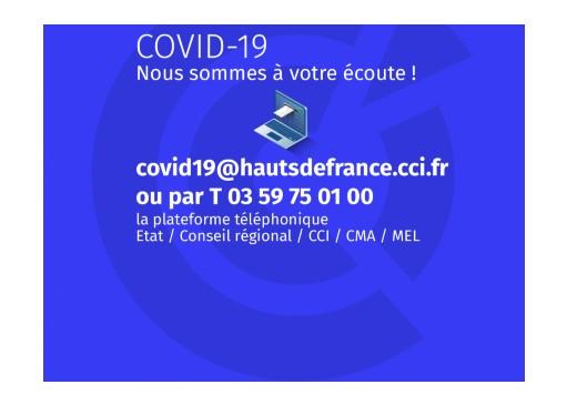 COVID-19 : toutes les réponses aux questions des entreprises