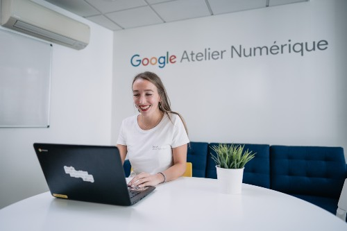 Formations gratuites Google en live