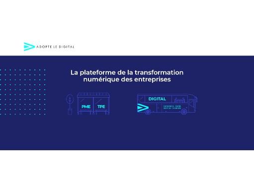 Le Webusnar du dirigeant by Adopte le Digital