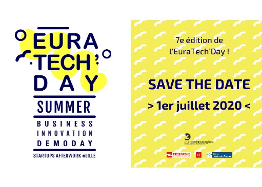 Euratech'day Summer Spécial Business