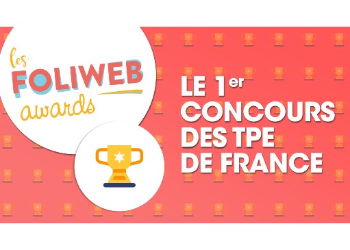 Les Foliweb Awards