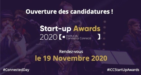ICC Start-up Awards 2020