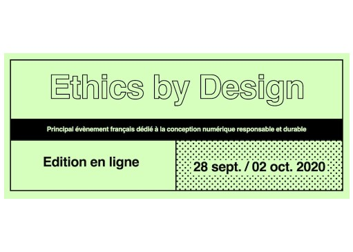 Ethics By Design…
