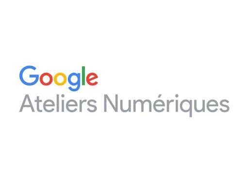 Google ateliers numériques