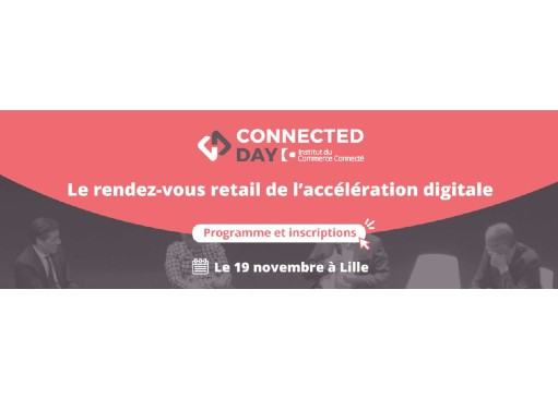 4ème édition du Connected Day
