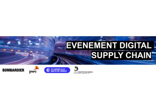 Événement digital Suppy Chain