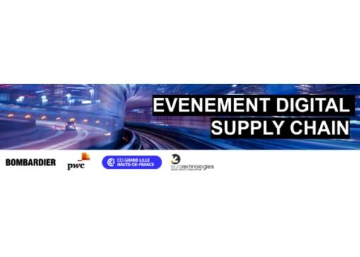 Événement digital Suppy Chain
