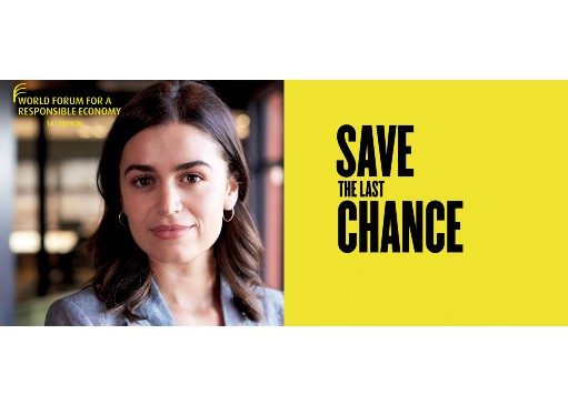 World Forum Lille 2020 – Save the last chance