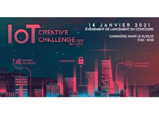 IOT Creative Challenge