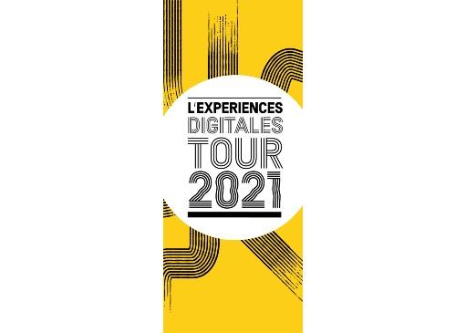 Expériences Digitales Tour by Wexperience