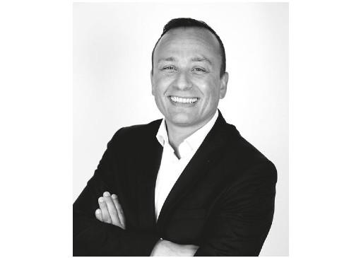 Etienne Demouy, élu nouveau président de Place de la Communication
