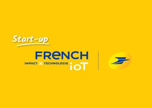 Concours French IOT de La Poste 2021