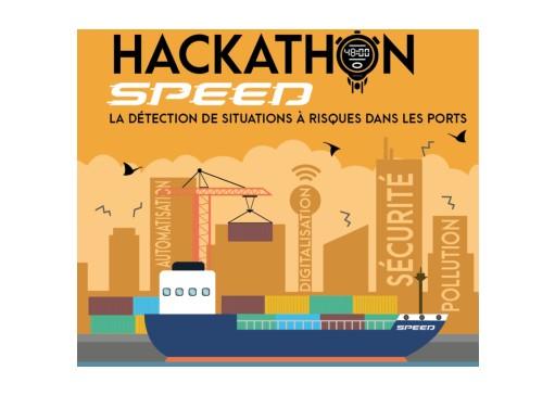 Participez au Hackathon SPEED