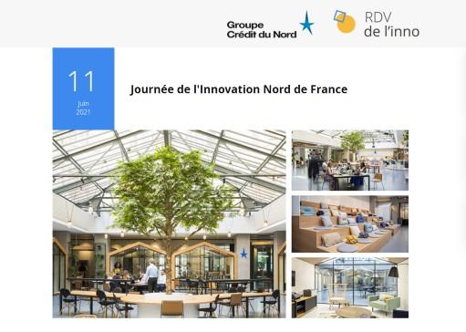 Crédit du Nord, journée de l'innovation