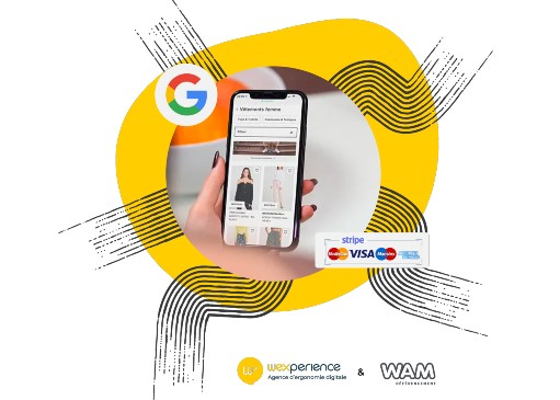 Livre blanc SXO en partenariat avec Wam-Référencement !