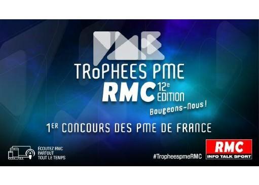 12è Trophée RMC