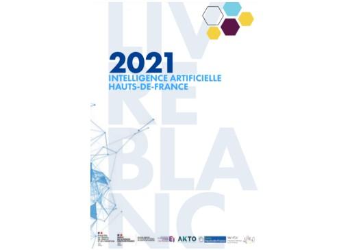 Livre Blanc : IA en Hauts-de-France