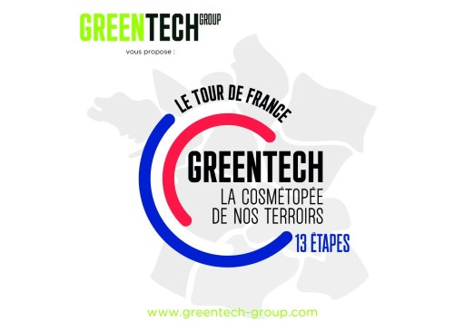Tour de France de la Green Tech