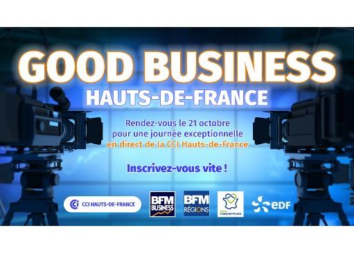 Good business Hauts-de-France